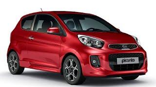 Отзывы об автомобилях КИА Сид 2014